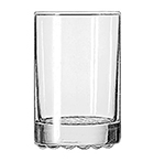 Libbey Glass 23496 5-oz Nob Hill Juice Glass - Safedge Rim Guarantee