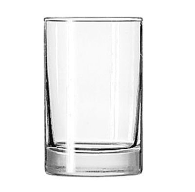 Libbey Glass 2349 5-oz Lexington Juice Glass - Safedge Rim Guarantee