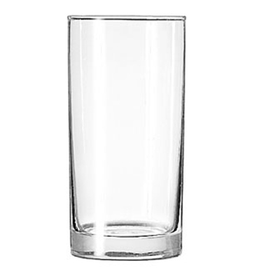 Libbey Glass 2369 15.5-oz Lexington Cooler Glass - Safedge Rim Guarantee