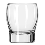 Libbey Glass 2391 7-oz Perception Rocks Glass - Safedge Rim Guarantee