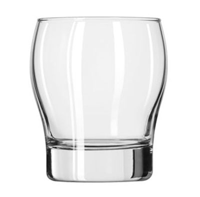 Libbey Glass 2392 9-oz Perception Rocks Glass - Safedge Rim Guarantee