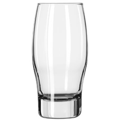 Libbey 2393 Perception Beverage Glass w/ Safedge Rim, 12-oz