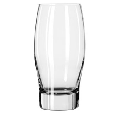 Libbey 2396 16-oz Perception Cooler Glass - Safedge Rim Guarantee