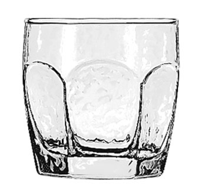Libbey 2485 10-oz Chivalry Rocks Glass - Safedge Rim Guarantee