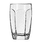 Libbey Glass 2489 10-oz Chivalry Beverage Glass - Safedge Rim Guarantee