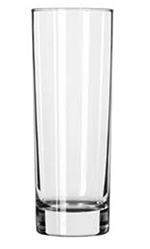 Libbey Glass 2518 10.5-oz Chicago Hi-Ball Glass - Safedge Rim Guarantee