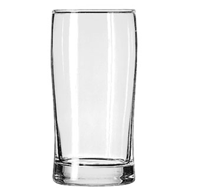 Libbey 259 12.25-oz Esquire Collins Glass - Safedge Rim Guarantee