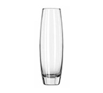 Libbey Glass 2854 12-oz Elite Glass Bud Vase
