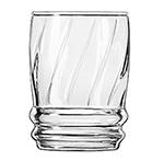 Libbey Glass 29511HT 8-oz Cascade Beverage Glass - Safedge Rim