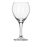 Libbey Glass 3061 20-oz Perception Red Wine Glass - Safedge Rim & Foot