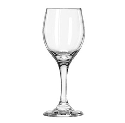 Libbey Glass 3088 4.12-oz Perception Cordial Glass Mini-Dessert