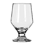Libbey Glass 3312 10.5-oz Estate All Purpose Glass - Safedge R