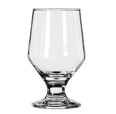 Libbey 3312 10.5-oz Estate All Purpose Glass - Safedge Rim & Foot Guarantee