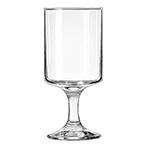 Libbey Glass 3556 11-oz Lexington Goblet - Safedge Rim & Foot Guarantee