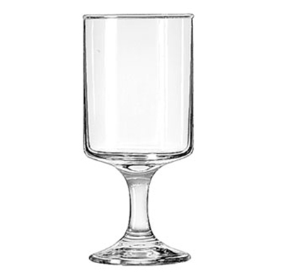 Libbey 3556 11-oz Lexington Goblet - Safedge Rim & Foot Guarantee