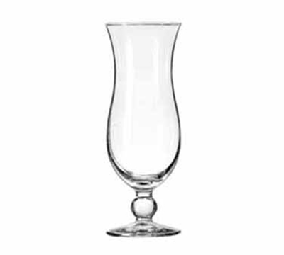 Libbey Glass 3616 14.5-oz Hurricane Squall Glass - Safedge Rim Guarantee