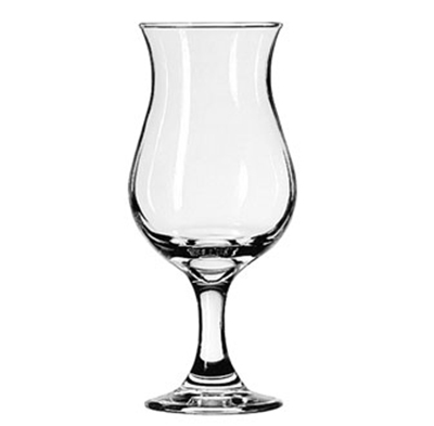 Libbey 3715 10.5-oz Embassy Royale Poco Grande Glass - Safedge Rim & Foot