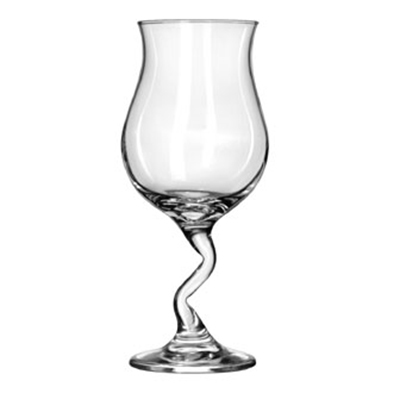 Libbey Glass 37179 13.5-oz Z-Stem Poco Grande Glass