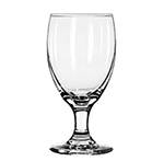 Libbey Glass 3721 10.5-oz Embassy Royale Banquet Goblet Glass - S