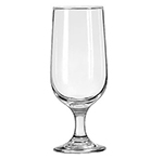Libbey Glass 3730 14-oz Embassy Beer Glass - Safedge Rim & Foot Guarantee