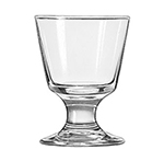 Libbey Glass 3746 5.5-oz Embassy Rocks Glass - Safedge Rim & Foot Guarantee