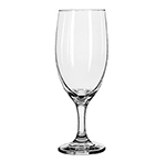 Libbey Glass 3750 16-oz Embassy Royale Iced Tea Glass - Safedge Rim & Foot