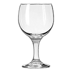 Libbey Glass 3757 10.5-oz Embassy Wine Glass - Safedge Rim & Foot Guarantee