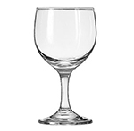 Libbey 3764 8.5-oz Embassy Wine Glass - Safedge Rim & Foot Guarantee