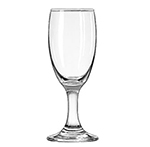 Libbey Glass 3775 4.5-oz Embassy Whiskey Sour Glass - Safedge Rim & Foot