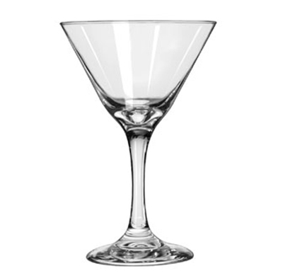 Libbey Glass 3779 9.25-oz Embassy Cocktail Glass
