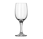 Libbey 3783 8.75-oz Pear Shape White Wine Glass