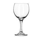 Libbey Glass 3784 8.75-oz Embassy Round Shape Red Wine Glass