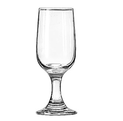 Libbey Glass 3792 2-oz Embassy Brandy Glass - Safedge Rim & Foot Guarantee
