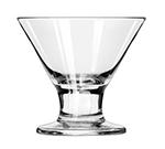 Libbey Glass 3801 2.75-oz Embassy Sorbet Glass Mini-Dessert