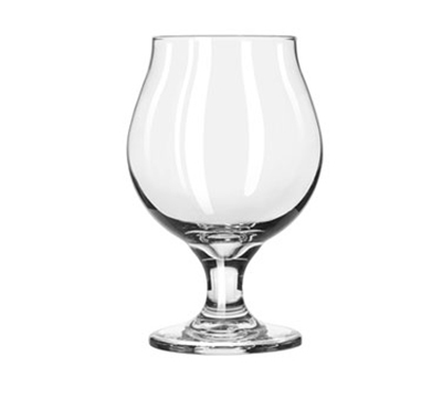 Libbey Glass 3808 16-oz Belgian Beer Glass