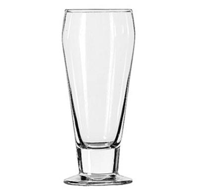 Libbey Glass 3810 10-oz Ale Glass - Safedge Rim & Foot Guarantee