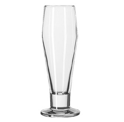 Libbey Glass 3815 15.25-oz Ale Glass - Safedge Rim & Foot Guarantee