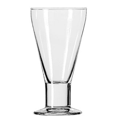 Libbey Glass 3820 8.5-oz Catalina Wine Glass - Safedge Rim & Foot Guarantee