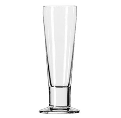 Libbey Glass 3822 5.5-oz Catalina Flute Glass - Safedge Rim & Foot Guarantee