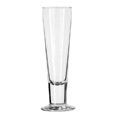 Libbey Glass 3823/69292 15.25-oz Catalina Fizzazz Beer Glass - Nucleation Etching