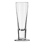 Libbey Glass 3826 2-oz Catalina Tall Cordial Mini-Dessert Glass - Safedge Rim