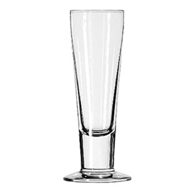 Libbey Glass 3826 2-oz Catalina Tall Cordial Mini-Dessert Glass - Safedge Rim