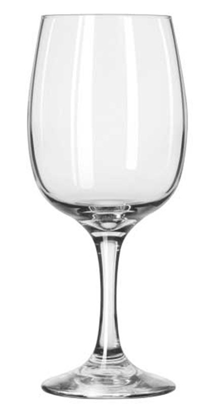 Libbey 3834 16-oz Sonoma Finedge Rim Wine Glass