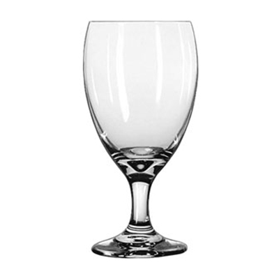 Libbey Glass 4116SR 16.25-oz Charisma Iced Tea Glass - Sheer Rim