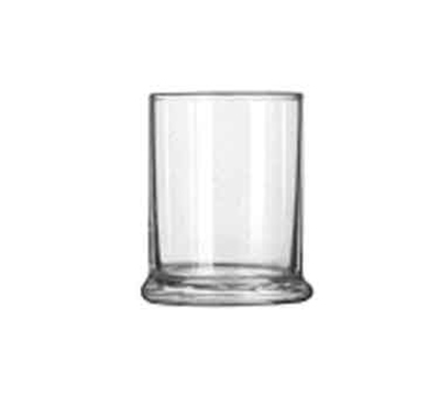 Libbey Glass 477 8-oz Status Jar
