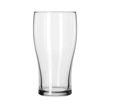 Libbey Glass 4808 16-oz Pub Glass - Safedge Rim Guarantee