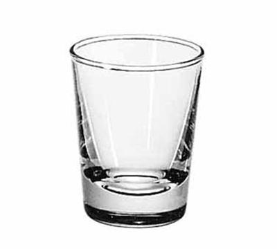 Libbey Glass 48 2-oz Plain Whiskey Shot Glass