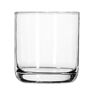 Libbey Glass 494 10-oz Room Tumbler Glass - Safedge Rim Guarantee
