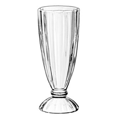 Libbey Glass 5110 12-oz Ice Cream Soda Glass