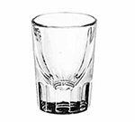 Libbey Glass 5126 2-oz Fluted Shot Glass